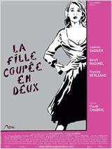 La Fille coupée en deux FRENCH DVDRIP 2007