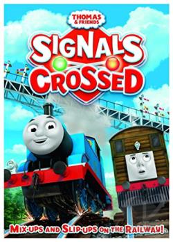 Thomas & Friends : Signals Crossed FRENCH DVDRIP 2014