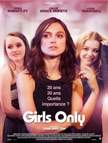 Girls Only (Laggies) FRENCH DVDRIP x264 2015