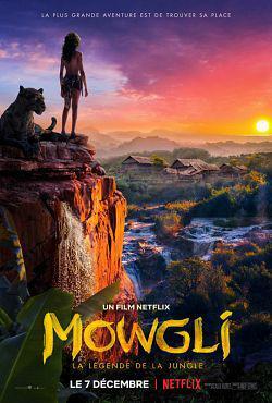 Mowgli : la légende de la jungle MULTI WEB-DL 1080p 2018