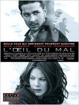 L'Œil du mal DVDRIP FRENCH 2008