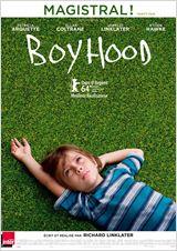 Boyhood FRENCH BluRay 720p 2014