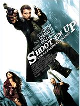 Shoot'Em Up DVDRIP FRENCH 2007