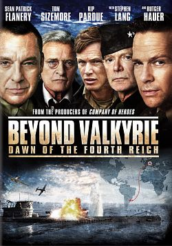 Beyond Valkyrie: Dawn of the 4th Reich FRENCH DVDRIP 2016
