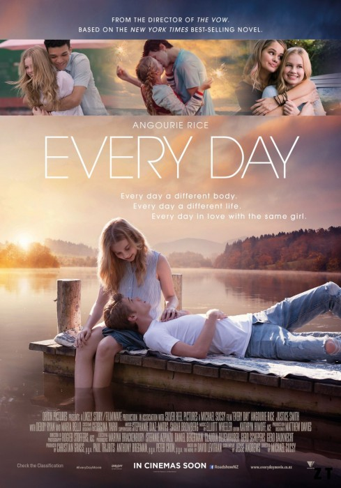 Every Day FRENCH WEBRIP 2018