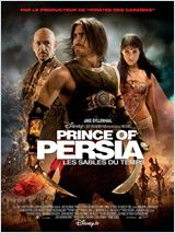 Prince of Persia : les sables du temps FRENCH DVDRIP 2010
