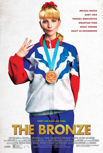 The Bronze FRENCH DVDRIP 2016