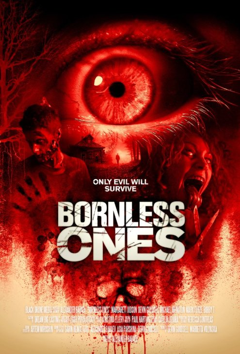 Bornless Ones VOSTFR HDlight 1080p 2018