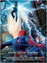 The Amazing Spider-Man : le destin d'un Héros FRENCH BluRay 1080p 2014
