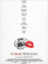 To Rome with Love FRENCH DVDRIP 2012