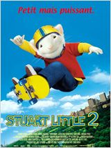 Stuart Little 2 FRENCH DVDRIP 2002