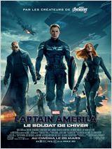 Captain America, le soldat de l'hiver FRENCH DVDRIP 2014