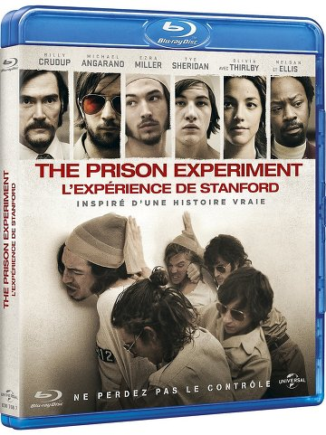 The Stanford Prison Experiment FRENCH BluRay 720p 2015