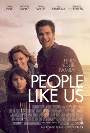 People Like Us FRENCH DVDRIP 1CD 2012