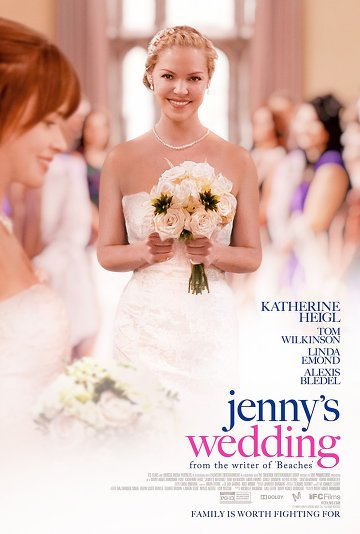 Jenny's Wedding FRENCH DVDRIP 2015