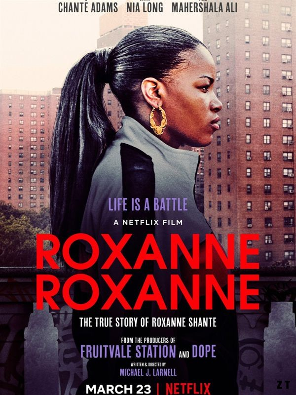 Roxanne, Roxanne FRENCH WEBRIP 1080p 2018