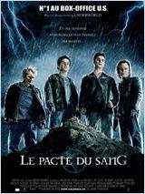 Le Pacte du sang FRENCH DVDRIP 2006