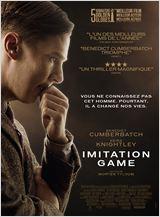 Imitation Game VOSTFR DVDSCR 2015