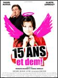 15 ans et demi FRENCH DVDRIP 2008