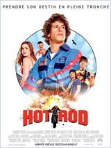 Hot Rod French DVDRIP 2007
