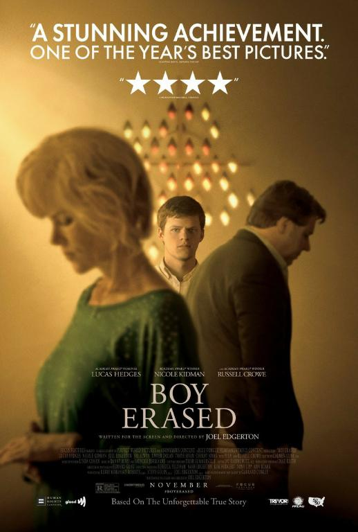 Boy Erased FRENCH DVDRiP 2019
