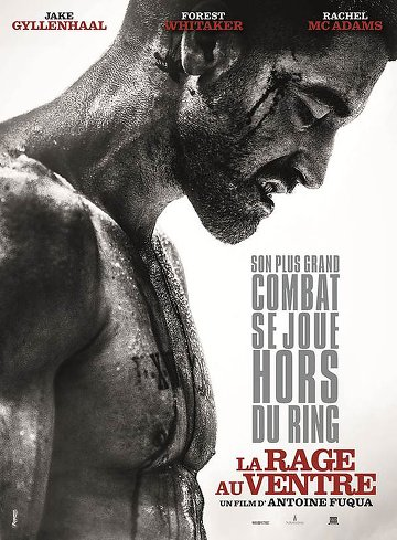 La Rage au ventre (Southpaw) FRENCH DVDRIP 2015