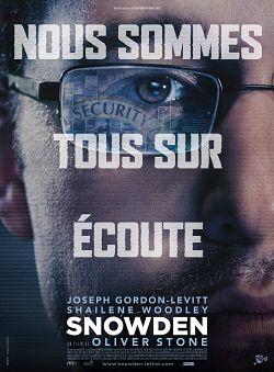 Snowden FRENCH BluRay 1080p 2016