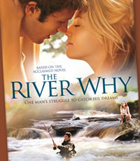 The River Why FRENCH DVDRIP 2013