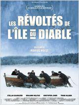 Les Révoltés de l'île du Diable FRENCH DVDRIP 2012