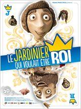 Le Jardinier qui voulait être Roi FRENCH DVDRIP 2012