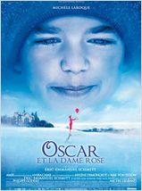 Oscar et la Dame Rose DVDRIP FRENCH 2009