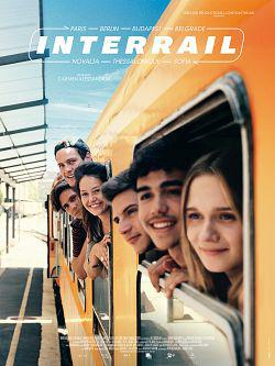 Interrail FRENCH WEBRIP 1080p 2018