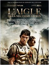 L'Aigle de la Neuvième Légion 1CD FRENCH DVDRIP 2011