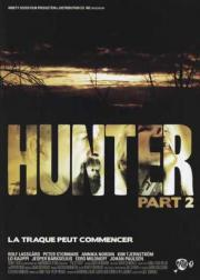 Hunter Part.2 FRENCH DVDRIP 2013