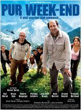 Pur weekend FRENCH DVDRIP 2007 (Pur week-end)