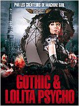 Gothic & Lolita Psycho FRENCH DVDRIP 2012