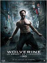 Wolverine : le combat de l'immortel (The Wolverine) FRENCH DVDRIP 2013