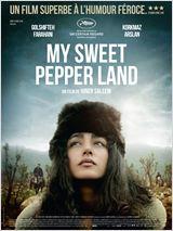 My Sweet Pepper Land VOSTFR DVDRIP 2014