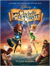 Clochette et la fée pirate FRENCH BluRay 1080p 2014