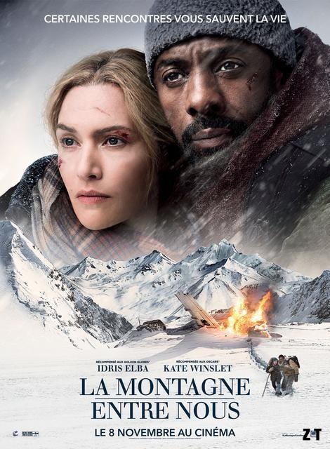 La Montagne entre nous FRENCH BluRay 1080p 2017