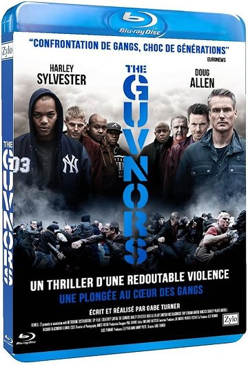 The Guvnors FRENCH BluRay 720p 2016