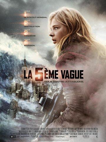 La 5ème vague FRENCH DVDRIP x264 2016