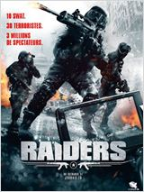 Raiders FRENCH DVDRIP 2014