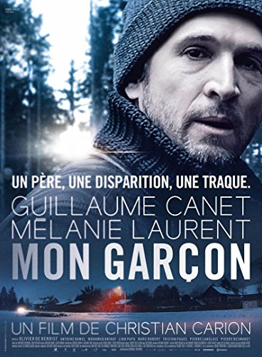 Mon Garçon FRENCH BluRay 1080p 2018