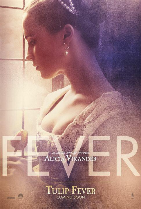 Tulip Fever FRENCH DVDRIP 2018