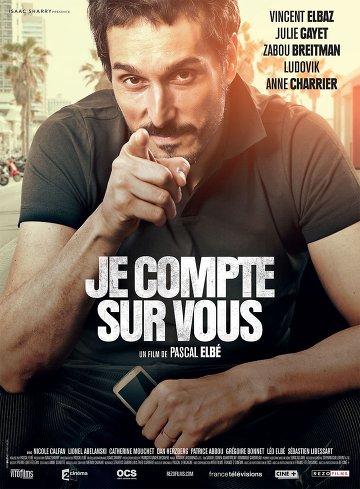 Je compte sur vous FRENCH BluRay 1080p 2015