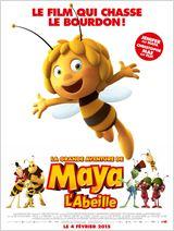 La Grande aventure de Maya l'abeille FRENCH DVDRIP 2015