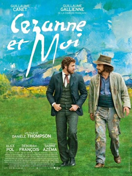 Cézanne et moi FRENCH DVDRIP 2017