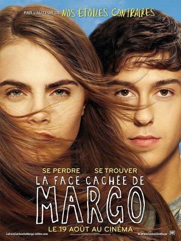 La Face cachée de Margo (Paper Towns) FRENCH DVDRIP x264 2015