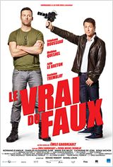 Le Vrai du Faux FRENCH BluRay 720p 2014